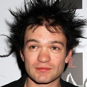 Deryck Whibley 3 of 6