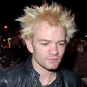 Deryck Whibley 4 of 6