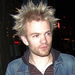 Deryck Whibley 5 of 6