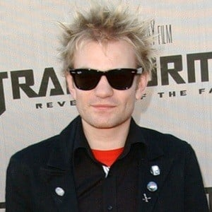 Deryck Whibley 6 of 6