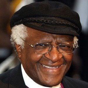 Bishop Desmond Tutu 2 of 3