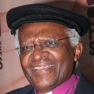 Bishop Desmond Tutu 4 of 4