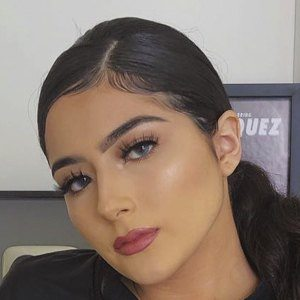 Destiny Marquez Headshot 9 of 10