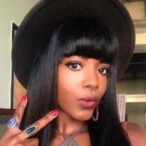 Destiny Taylor 3 of 10