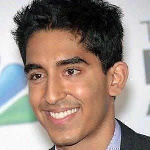 Dev Patel 2 of 10