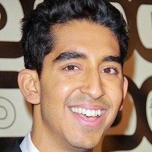 Dev Patel 3 of 10