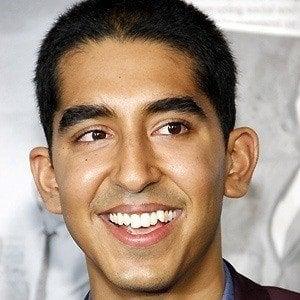 Dev Patel 5 of 10