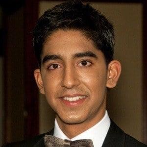 Dev Patel 7 of 10