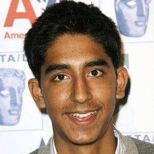 Dev Patel 10 of 10