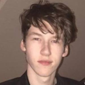 Devin Druid 2 of 10