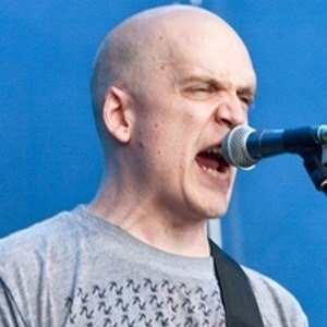 Devin Townsend 2 of 3