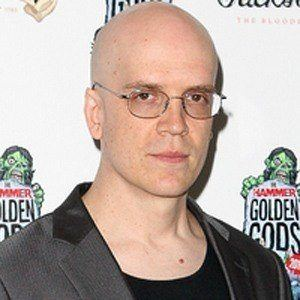 Devin Townsend 3 of 3