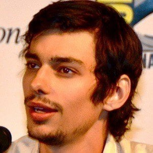 Devon Bostick 5 of 6