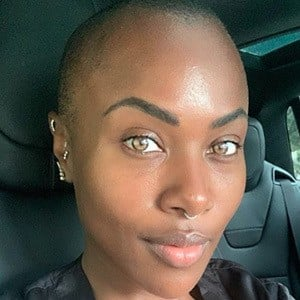 DeWanda Wise 4 of 5