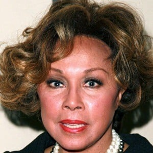 Diahann Carroll 8 of 9