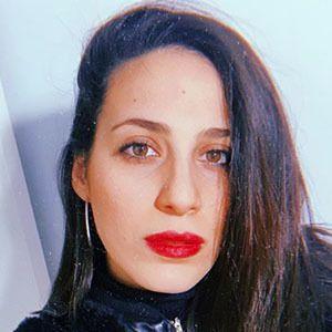 Diana Amarilla Headshot 2 of 5