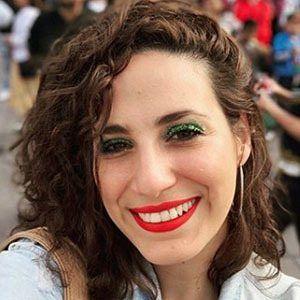 Diana Amarilla Headshot 3 of 5