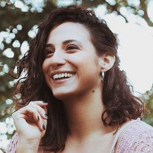 Diana Amarilla Headshot 5 of 5