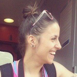Diana Condurache 9 of 10