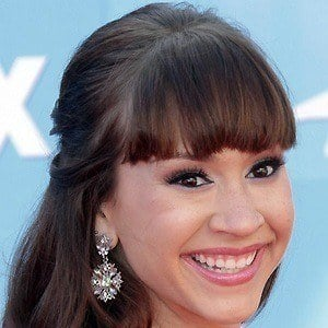 Diana DeGarmo 3 of 5