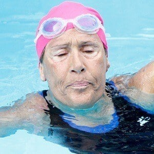 Diana Nyad 2 of 3