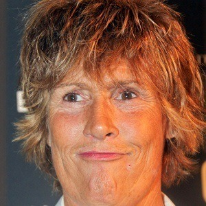 Diana Nyad 3 of 3