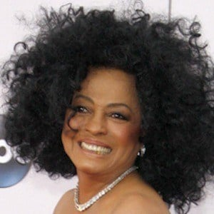 Diana Ross 6 of 7