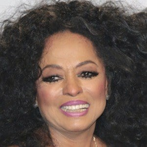 Diana Ross 9 of 10