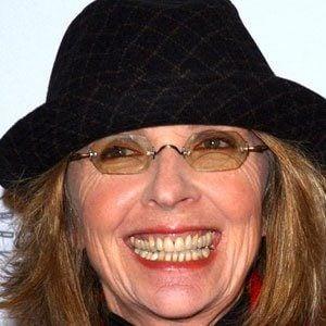 Diane Keaton 8 of 10