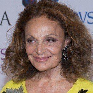 Diane von Furstenberg 2 of 5