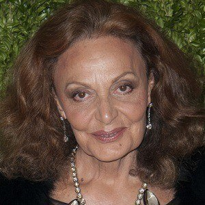 Diane von Furstenberg 4 of 5