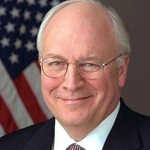 Dick Cheney 2 of 4