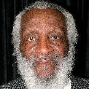 Dick Gregory 3 of 4