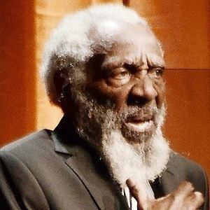 Dick Gregory 4 of 4