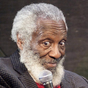 Dick Gregory 5 of 5
