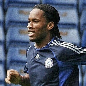 Didier Drogba 3 of 5