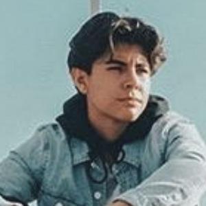 Diego Andrade Headshot 3 of 7