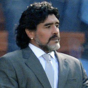 Diego Maradona 2 of 6