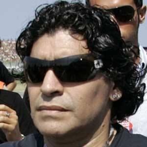 Diego Maradona 3 of 6