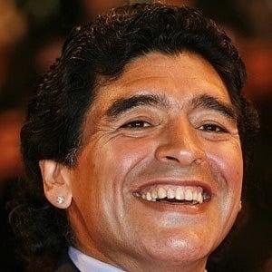 Diego Maradona 4 of 6