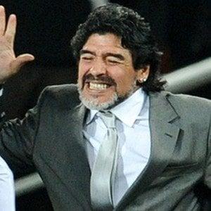 Diego Maradona 6 of 6
