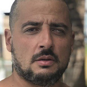 Diego Mesaglio 2 of 3