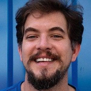 Diego Carlos Seyfarth 2 of 5