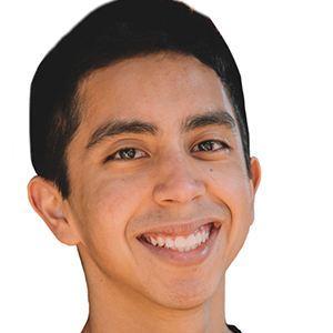Diego Vargas 2 of 2