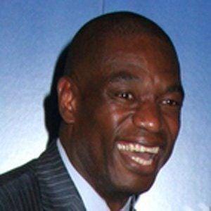 Dikembe Mutombo 2 of 7