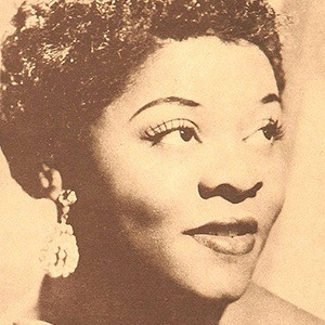 Dinah Washington 3 of 3