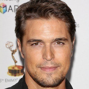 Diogo Morgado 2 of 8