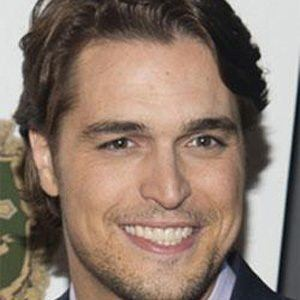 Diogo Morgado 4 of 8