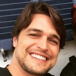 Diogo Morgado 5 of 8