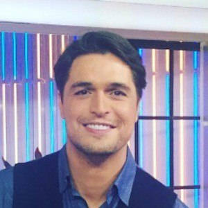 Diogo Morgado 6 of 8